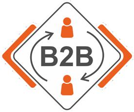 Integracja B2B i B2C   appinet usługi programistyczne